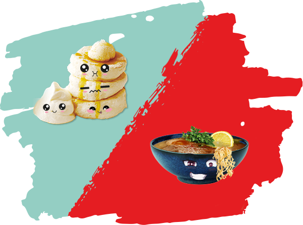 Mollys Arena Pop up Japanese Souffle and Ramen Nights